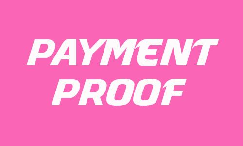 bukti pembayaran pendlink dan simpanlinku