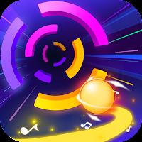 Smash Colors 3D – EDM Rush the Circles Mod Apk