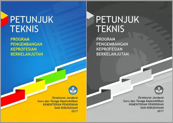 Juknis PKB (Program Pengembangan Keprofesian Berkelanjutan)