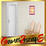 Games2Escape - G2E Escape To Beach