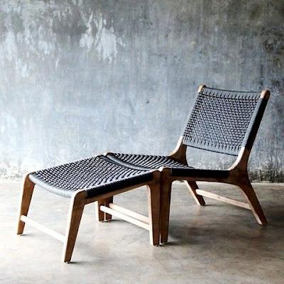 Polyrattan Furniture VS Rattan Furniture Mana Yang Terbaik?