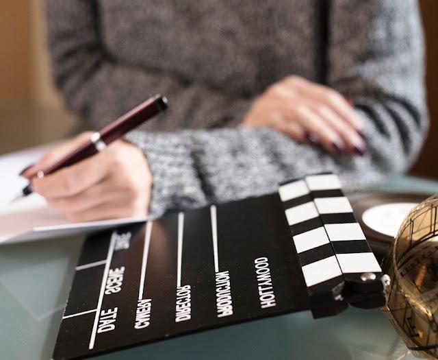 Notice выбирает начинающих сценаристов для получения финансовой поддержки