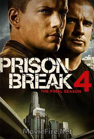Prison Break Season 4 (2008)