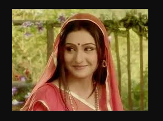 tv actress who played sita mata role