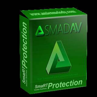 Download Smadav 2012 9.0.1 Pro full version