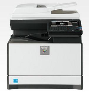 Sharp MX-C301W Multifunction Printer Drivers