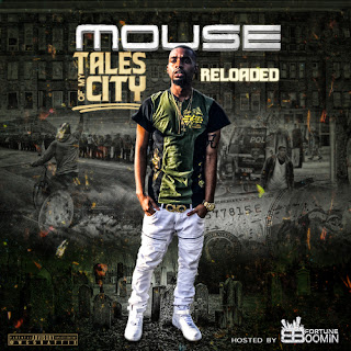 New Music: Mouse – Tales Of My City Reloaded