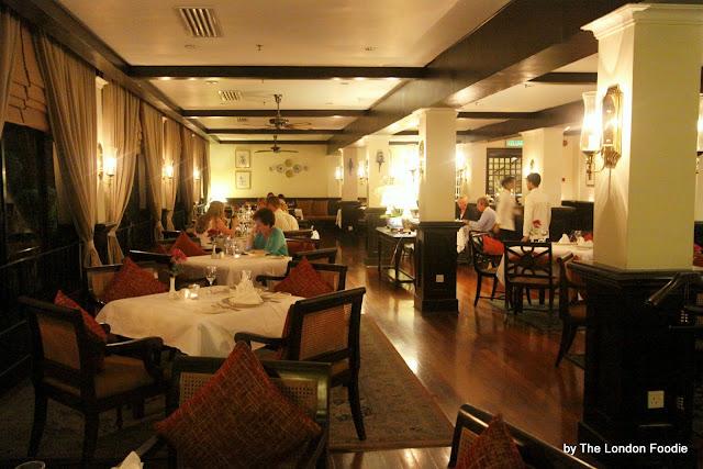 Raja Restaurant London Ontario