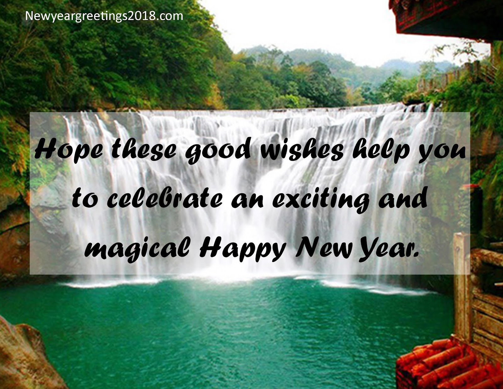 Happy New Year 2018 Wishing QUotes