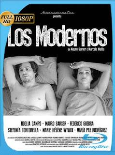 Los Modernos (2016)HD [1080p] Latino [GoogleDrive] SilvestreHD