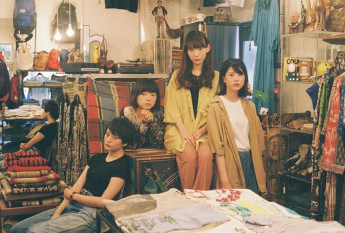 Over The Town (Machi no Uede) film - Rikiya Imaizumi