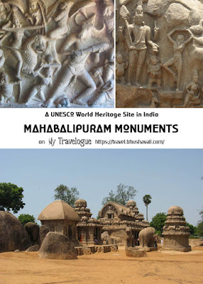 Ultimate guide to Mahabalipuram Group of Monuments UNESCO