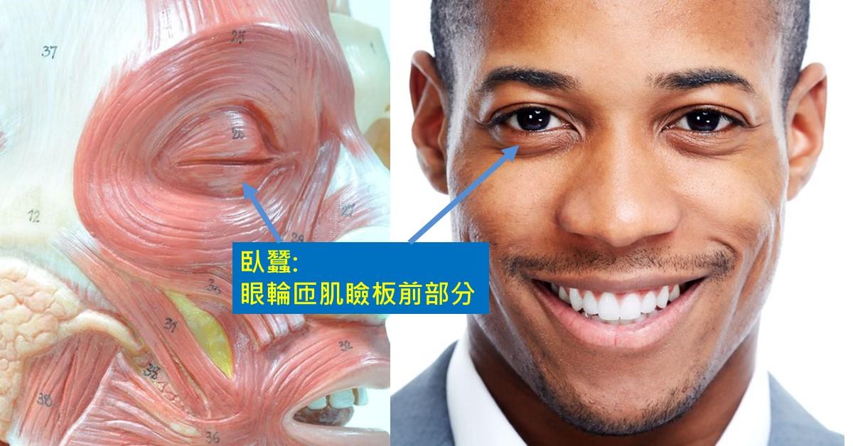 台中眼袋手術