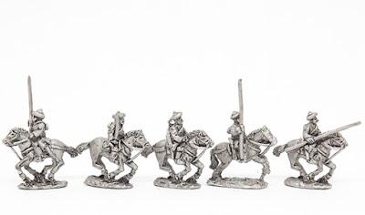 MUT12   Bengal irregular cavalry