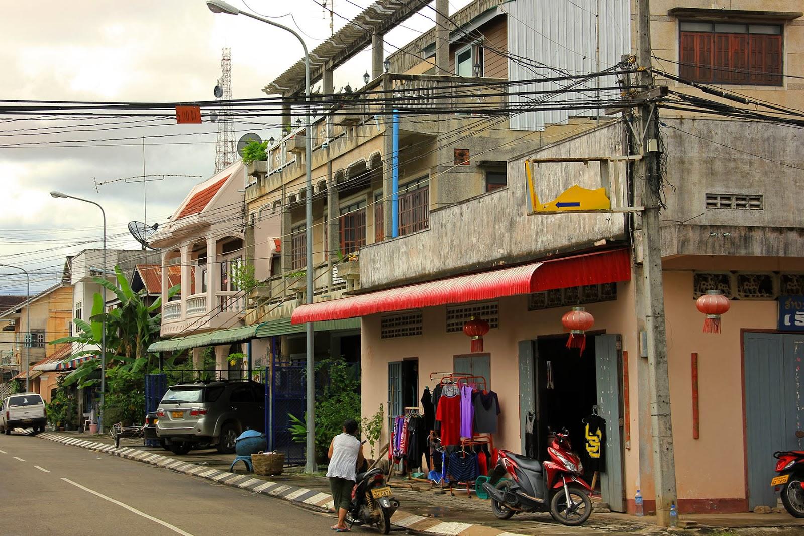 Savannakhet Laos