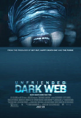 Crítica - Unfriended: Dark Web (2018)