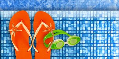 Bể bơi cho tính năng được yêu thích nhất trong nhà của bạn.