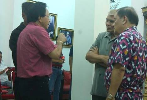 Wowor: Sebagai Ketua ODC wajib hukumnya sosialisasikan kader partainya