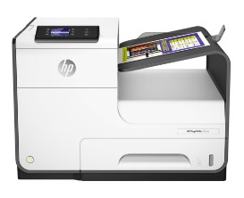 HP PageWide 352dw Printer Driver Download