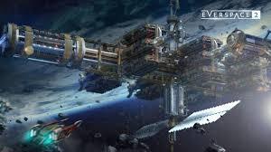 Everspace 2 gameplay snapshot