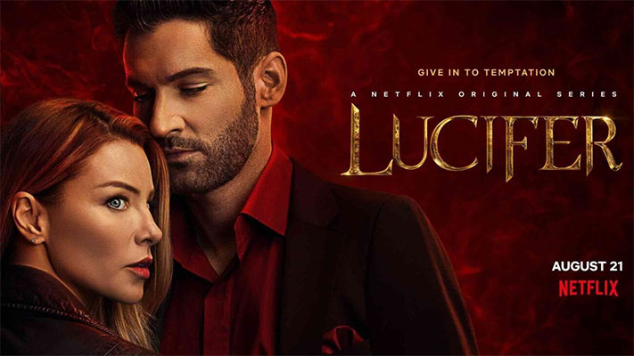 'Lucifer' Season 5 Leaked By Moviesflix within Hours After Netflix Release: eAskme