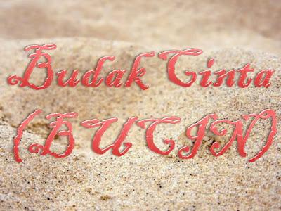Definisi Budak Cinta (BUCIN) Menurut KBBI - Kamus Besar Bahasa Indonesia