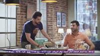 برنامج قعدة رجالة 12-2-2017 الحلقة الـ 5 الموسم الأول مي عز الدين