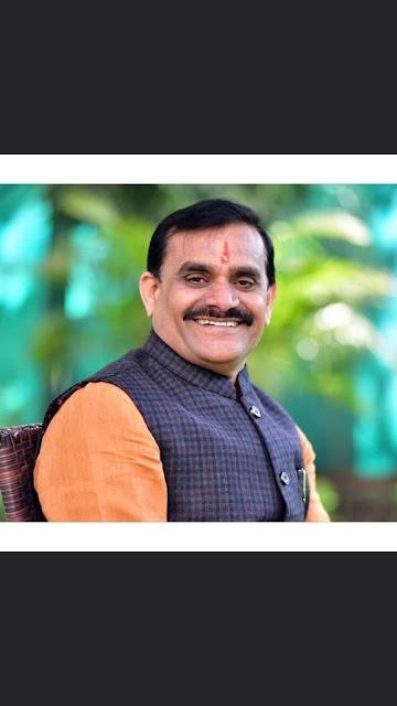 BJP  प्रदेश अध्यक्ष VD Sharma Corona Positive,