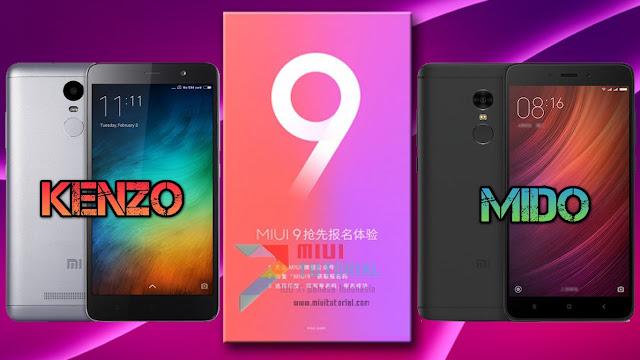Apakah Rom Miui 9 Versi Global Bahasa Indonesia Sudah Ada untuk Xiaomi Redmi Note 3 PRO dan Redmi Note 4X/PRO? Ini yang Kamu Cari