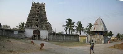 Brahmmapuriswarar Temple Perunagar Uthiramerur Kanchipuram