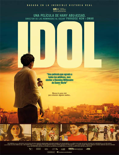 Ver Idol (Ya Tayr El Tayer) (2015) Online
