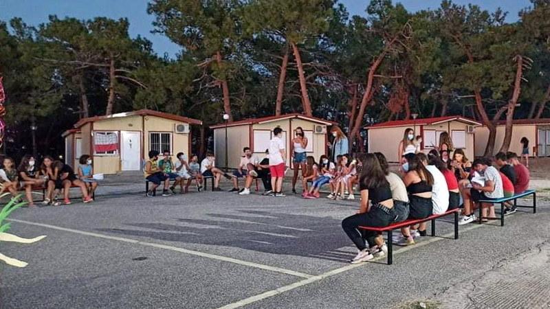 Ξεκινούν οι εγγραφές για την Παιδική Κατασκήνωση Μάκρης Αλεξανδρούπολης