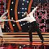 """Brea Frank es salvado por el público de la eliminación en """"Mira Quién Baila All Stars""""."""