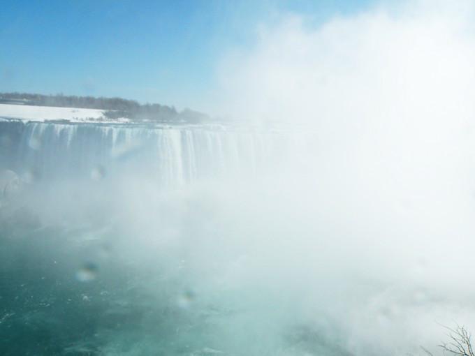 The Wayfarer - Niagara Falls - Canada