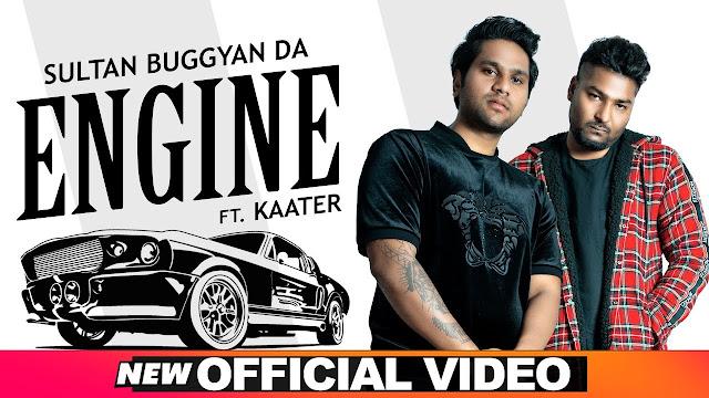Engine Lyrics Sultan lyrics - Buggyan Da