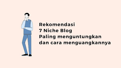 Niceh Blog