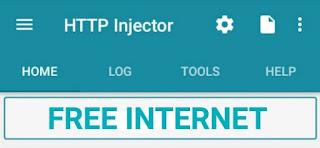 gratis internet http injector ssh opok