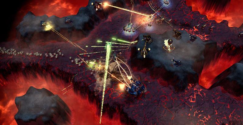 Siege of Centauri PC Full Español