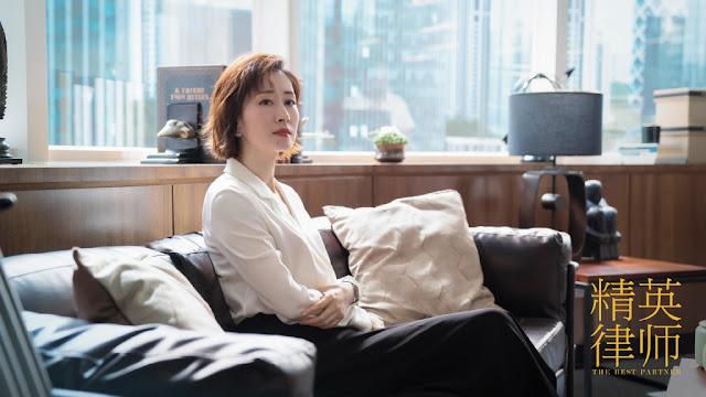 the best partner china legal drama liu mintao