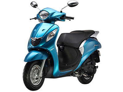 All New Yamaha Fascino 30 Hd Photo Gallery Types Cars