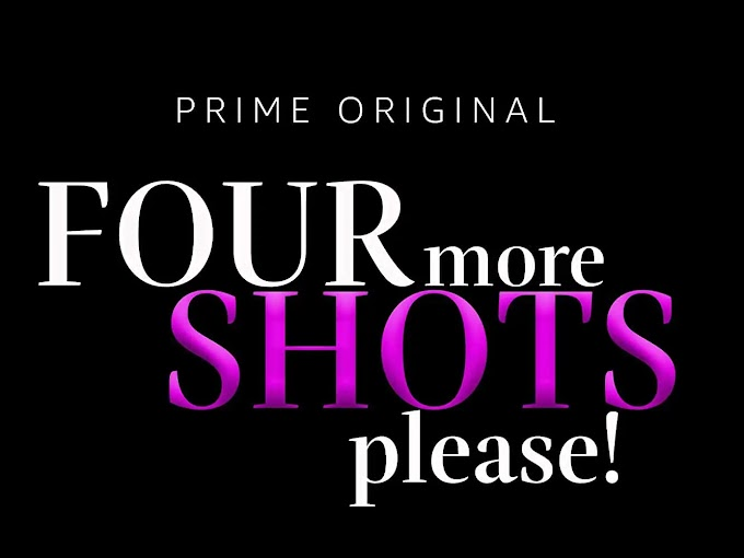Your Body On My Body Lyrics - Four More Shots Please