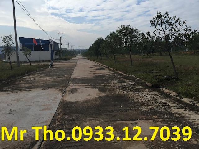 Lô I37 Mỹ Phước 3. www.gianhadatbinhduong.com