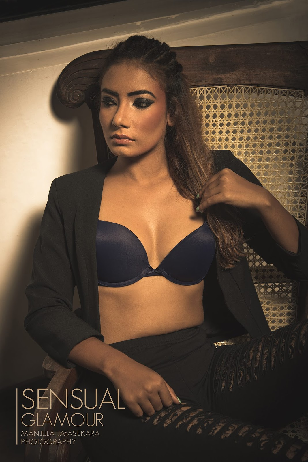 Teena Shanell - Sensual Glamour  Sri Lanka Hot Picture -1479