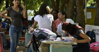 Estudio revela 42.7% de estudiantes universitarias tuvo un aborto inducido