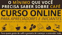Curso online de Barista