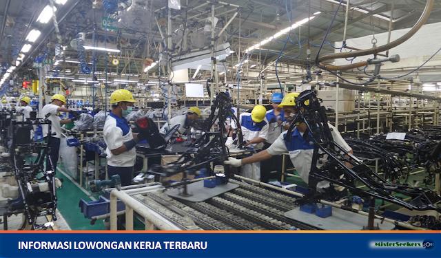Lowongan Kerja PT. Suzuki Indomobil Motor, Jobs: Accounting Staff, Production Staff, Legal Supervisor, Etc