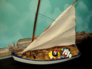 1998; 27002; Britt Allcroft; Captain Pugwash; Cut Throat Jake; Cut-Throat Jake; Cutthroat Jake; International Talk Like A Pirate Day; ITLAPD; John Ryan; Pirate Day; Pirate Novelty; Pirate Toy; Pirates; Plastic Pirates; Talk Like A Pirate; TLAPD; Toy Pirates; VIVID Games;