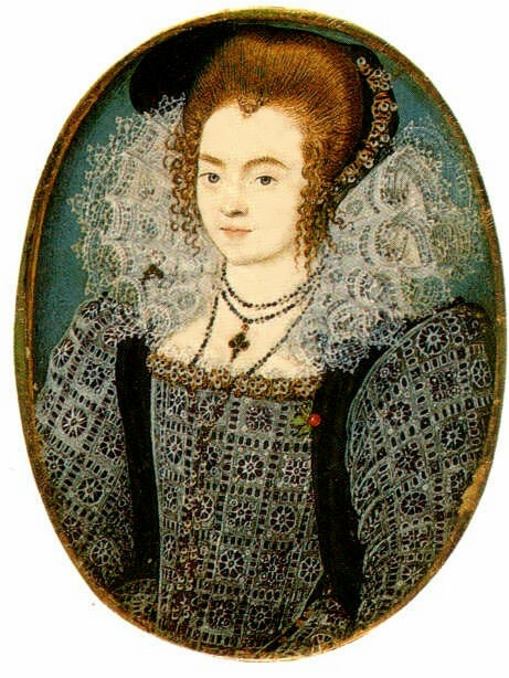 Real Life And Real Cha... Anne Hathaway Shakespeare