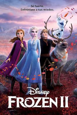 Frozen 2 en Español Latino
