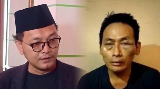 Pernah Berseteru, Polisi Diminta Periksa Guntur Romli terkait Kasus Penganiayaan Ninoy